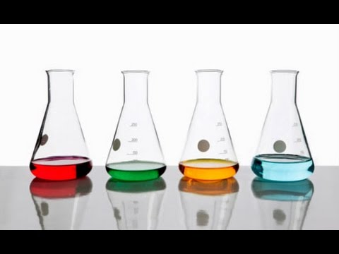 Sulfuric Acid (Chemical Compound) – Chemistry experiments