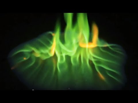 5 Fire Experiments That'll Blow Your Mind Compilation #2 ...